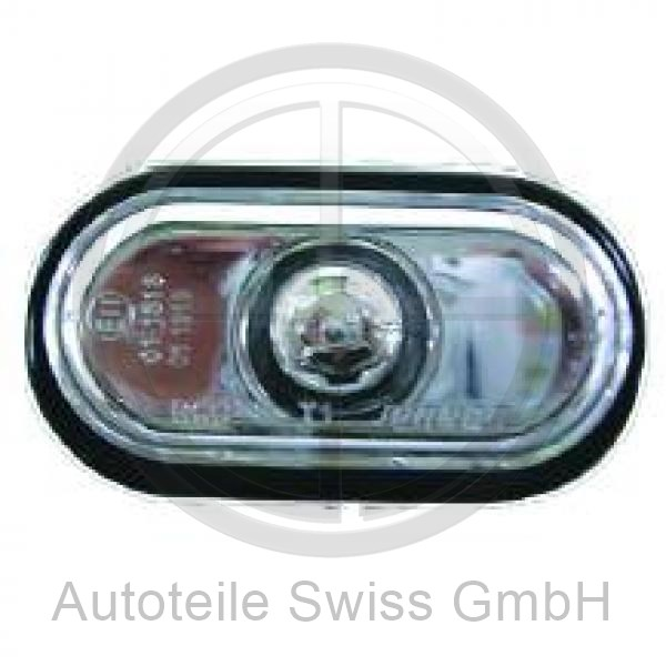 BLINKER SET , Renault, Clio 91-98