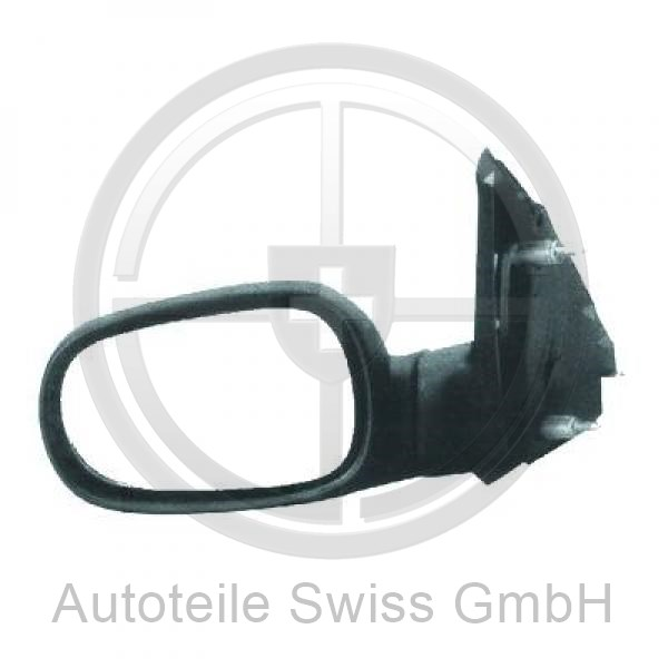 SPIEGEL LINKS , Renault, Clio 91-98