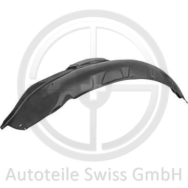 RADSCHALE VORNE RECHTS, , Renault, Kangoo 98-03