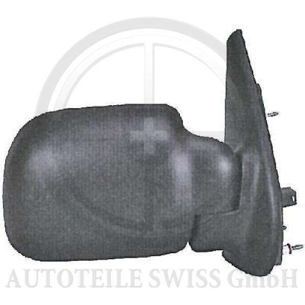 SPIEGEL RECHTS , Renault, Kangoo 98-03