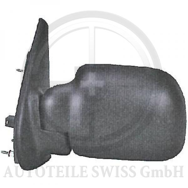 SPIEGEL LINKS , Renault, Kangoo 98-03