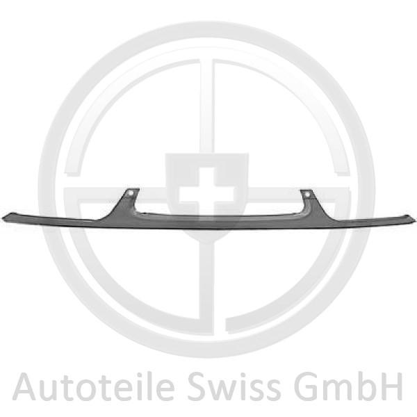 GRILL HALTER , Renault, Clio II 98-01