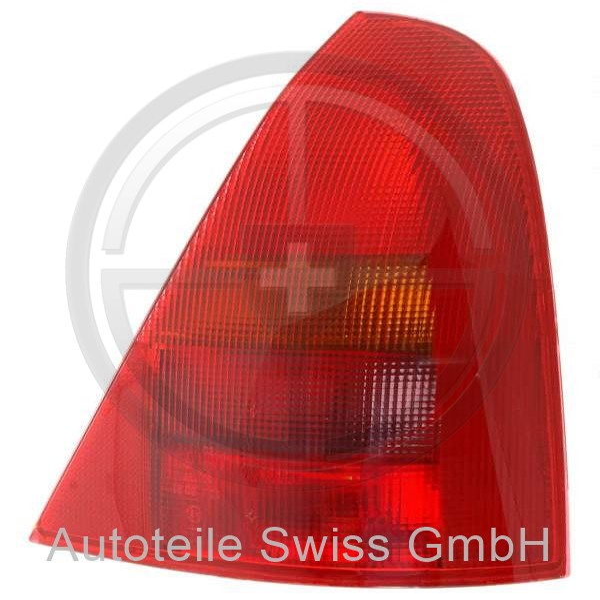 SCHLUßLEUCHTE RECHTS , Renault, Clio II 98-01