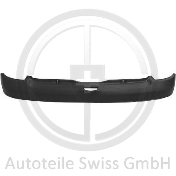 STOßSTANGE LEISTE HINTEN , Renault, Clio 01-05