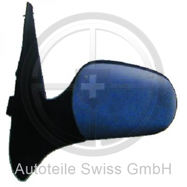 SPIEGEL LINKS , Renault, Clio II 98-01