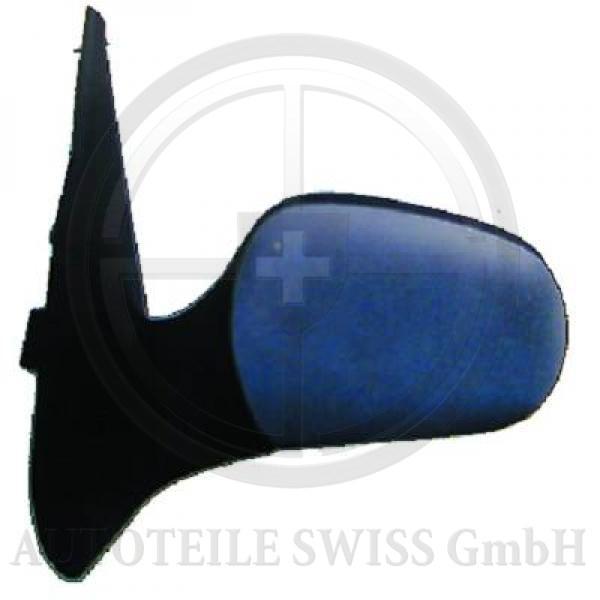 SPIEGEL RECHTS , Renault, Clio II 98-01