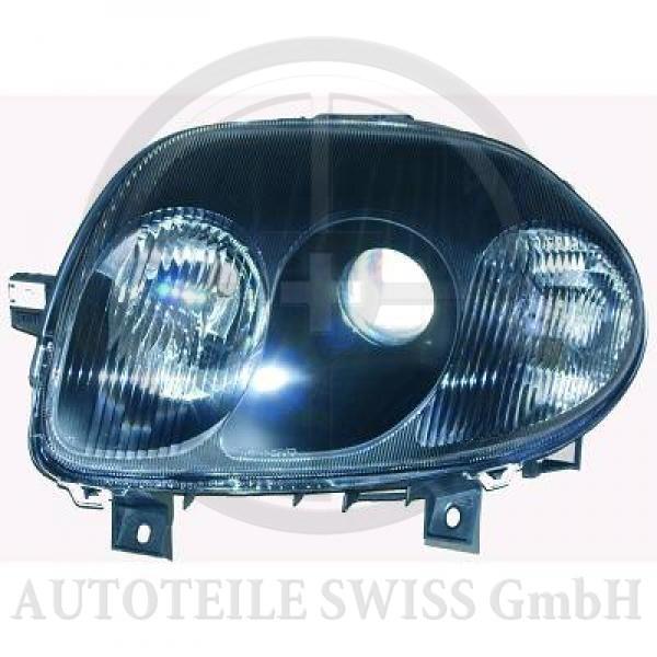 SCHEINWERFER SET , Renault, Clio II 98-01