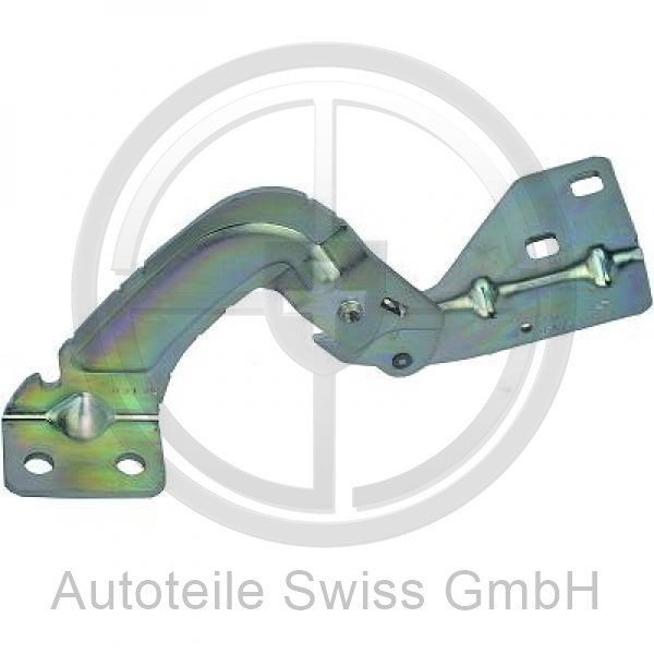 HAUBENSCHANIER LINKS , Renault, Kangoo 03-07