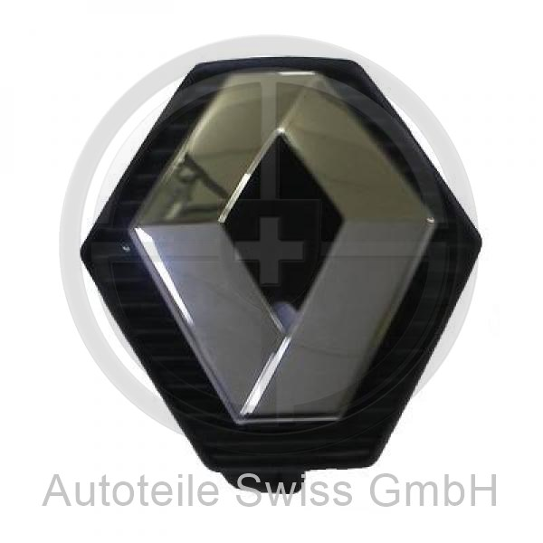 EMBLEM , Renault, Laguna 98-01