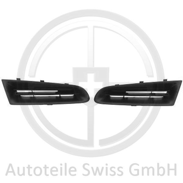 SATZ GITTER , Renault, Clio 05-09