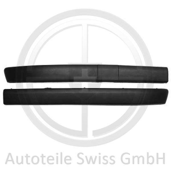 SATZ STOßSTANGE LEISTEN , Renault, Clio 05-09