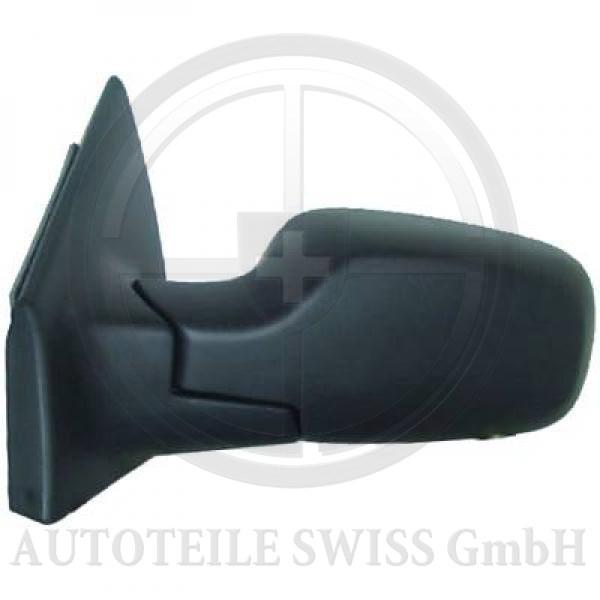 SPIEGEL LINKS , Renault, Clio 05-09