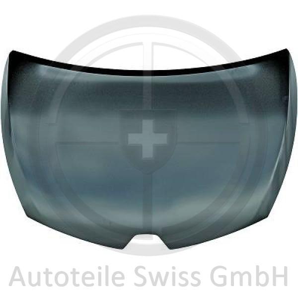 MOTORHAUBE , Renault, Clio IV 12-16