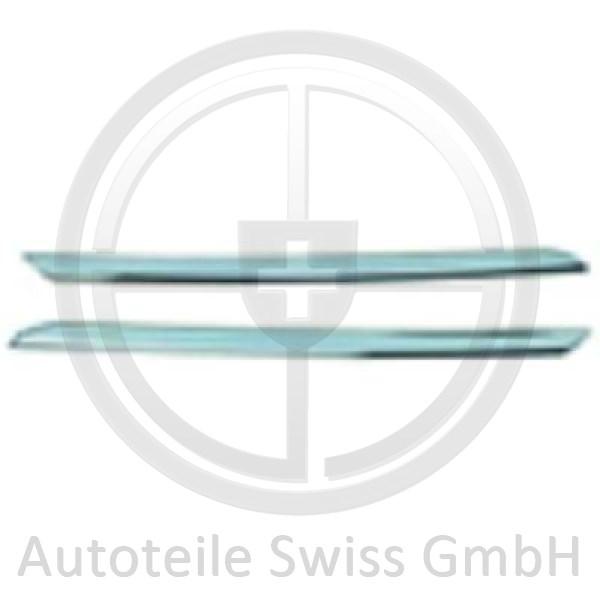 SATZ GRILL LEISTEN , Renault, Clio IV 12-16