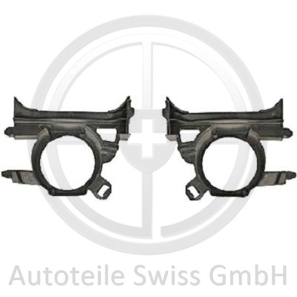 SATZ HALTER , Renault, Clio IV 12-16