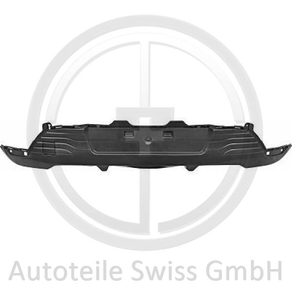 STOßSTANGE HINTEN UNTEN , Renault, Clio IV 12-16