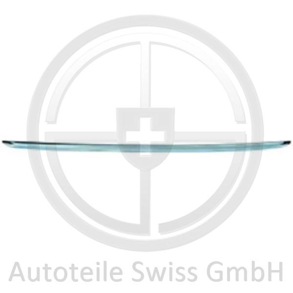 CHROMZIERLEISTE , Renault, Clio IV 12-16
