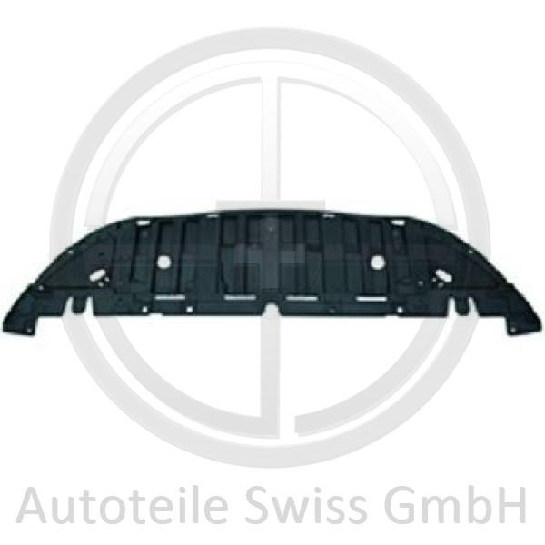 ABDECKUNG UNTEN , Renault, Clio IV 12-16