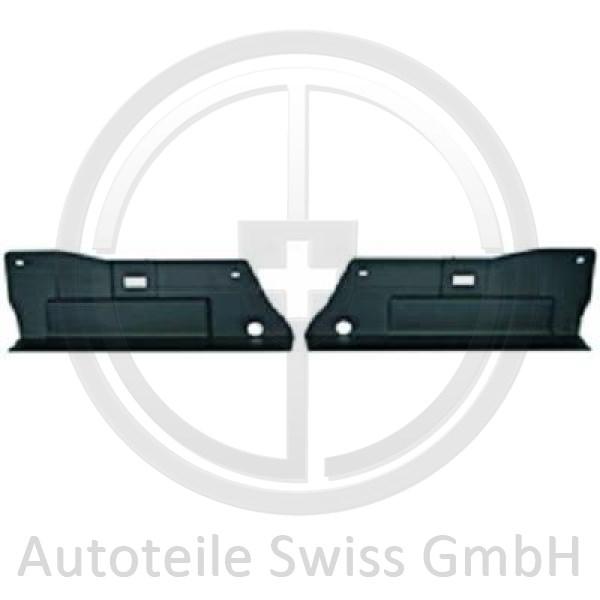 SATZ HALTER VORNE , Renault, Clio IV 12-16