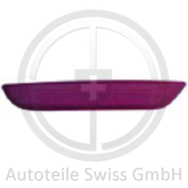 REFLEKTOR HINTEN RECHTS , Renault, Clio IV 12-16