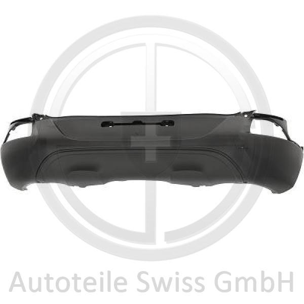 STOßSTANGE HINTEN , Renault, Kadjar 15->>