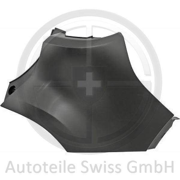 STOßSTANGE ECKE HINTEN RECHTS, , Renault, Kadjar 15->>