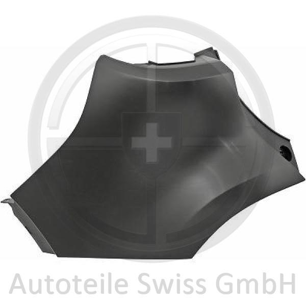 STOßSTANGE ECKE HINTEN LINKS, , Renault, Kadjar 15->>