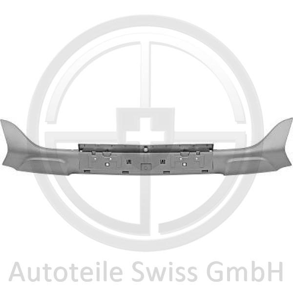 BLENDE STOßSTANGE VORNE , Renault, Kadjar 15->>