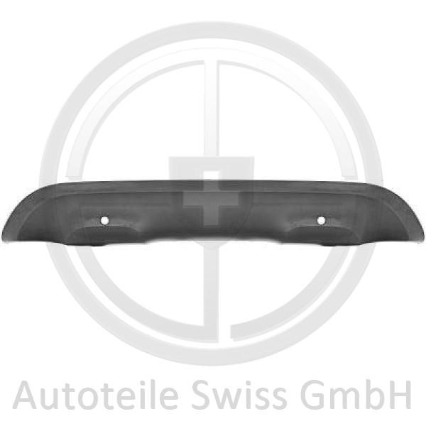 BLENDE STOßSTANGE HINTEN , Renault, Kadjar 15->>