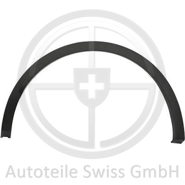 RADLAUFLEISTE HI. RE. , Renault, Kadjar 15->>
