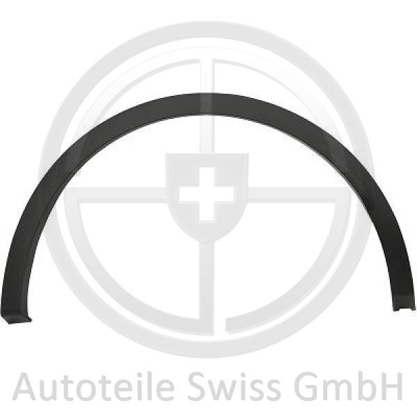 RADLAUFLEISTE HI. LI. , Renault, Kadjar 15->>