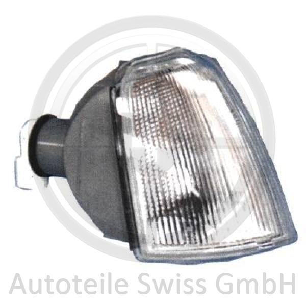 BLINKLEUCHTE LINKS , Renault, R19 92-95