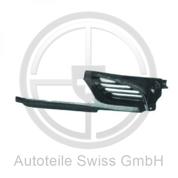 KÜHLERGRILL LINKS , Renault, Megane 96-99