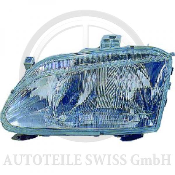 SCHEINWERFER RECHTS , Renault, Scenic 96-99