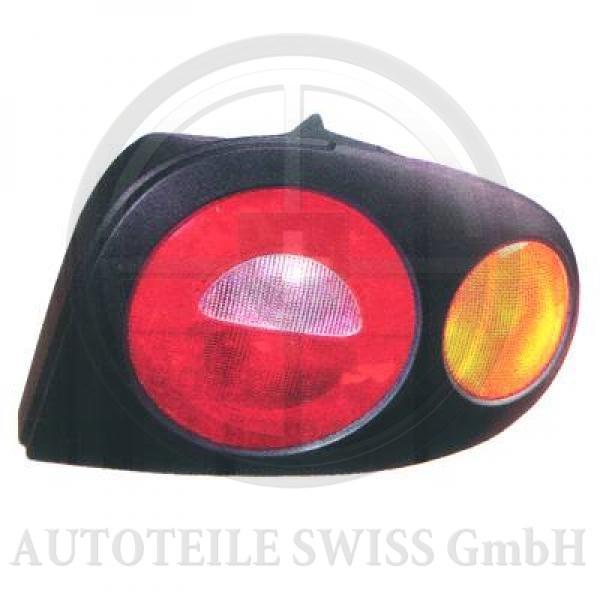 SCHLUßLEUCHTE RECHTS , Renault, Megane 96-99
