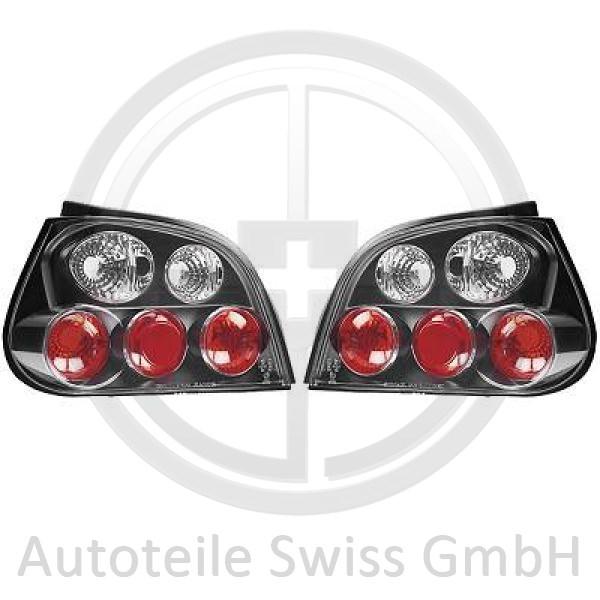 RÜCKLEUCHTEN SET , Renault, Megane 99-02