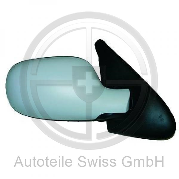 SPIEGEL RECHTS , Renault, Megane 99-02