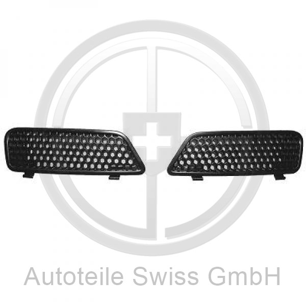 GRILL LINKS , Renault, Scenic 99-03