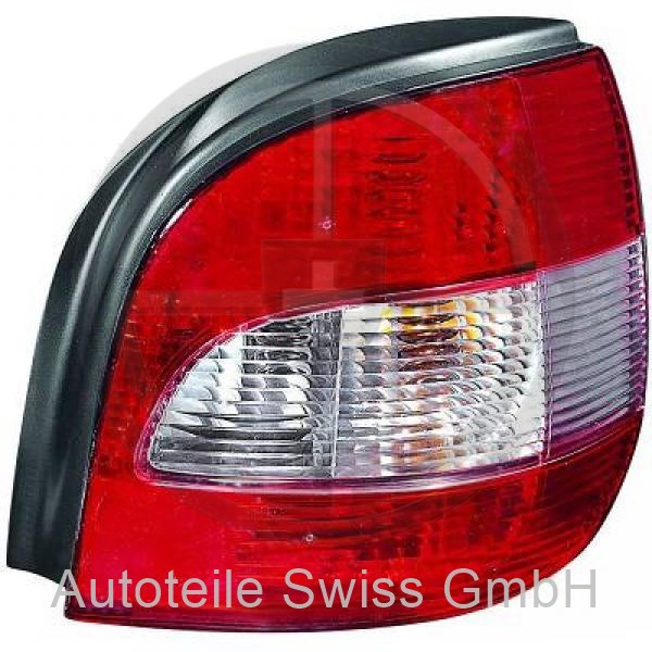 SCHLUßLEUCHTE RECHTS , Renault, Scenic 99-03