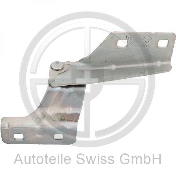 HAUBENSCHANIER LINKS, , Renault, Megane II 02-05