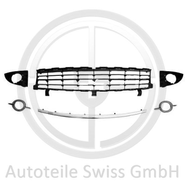 STOßSTANGEN GITTER , Renault, Scenic 06-09