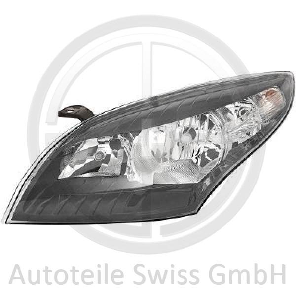 SCHEINWERFER LINKS , Renault, Megane Coupe 08->>