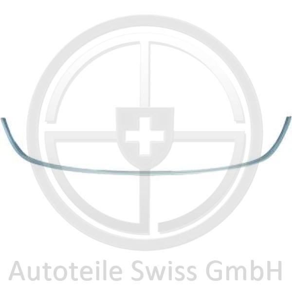ZIERBLENDE VORNE , Renault, Megane Lim. / Grandtour 12-14