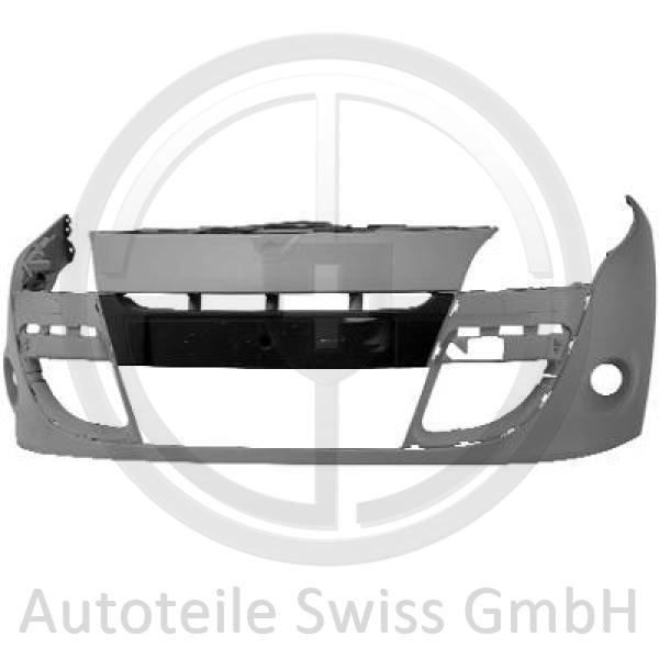 STOßSTANGE VORNE , Renault, Megane Coupe 08->>
