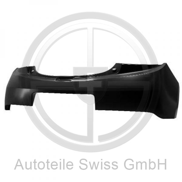 STOßSTANGE HINTEN , Renault, Megane Coupe 08->>