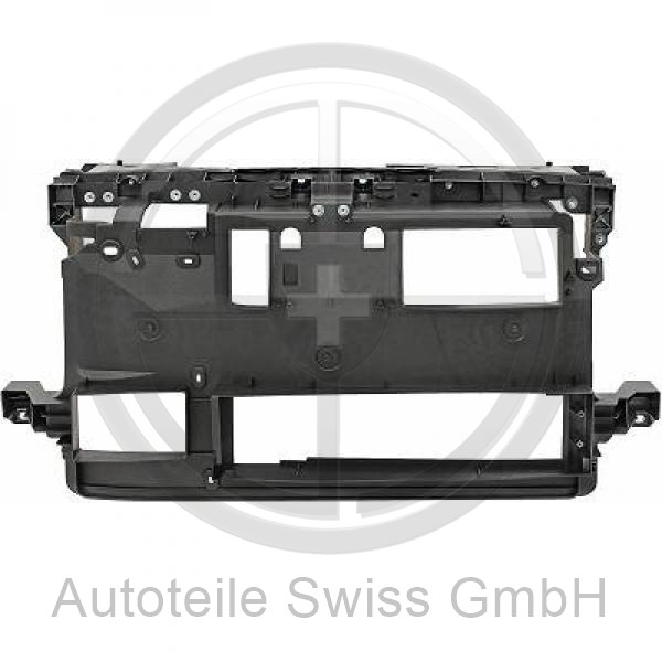 FRONTMASKE , Renault, Megane IV 16->>