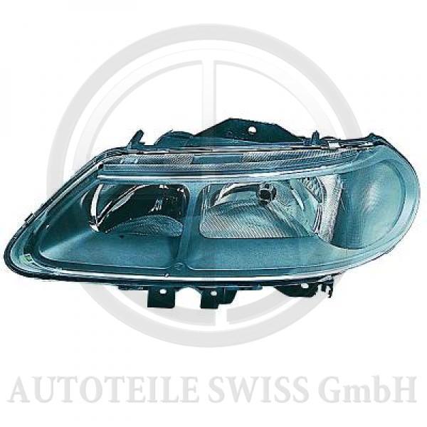 SCHEINWERFER RECHTS , Renault, Laguna 98-01