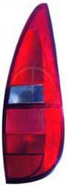 RÜCKLEUCHTE RECHTS , Renault, Laguna 98-01