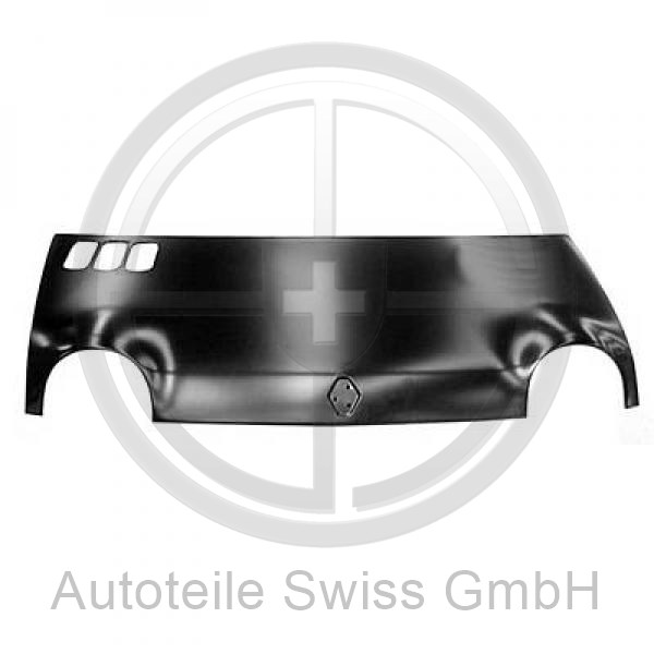 MOTORHAUBE , Renault, Twingo 93-98