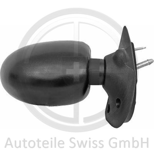 SPIEGEL RECHTS , Renault, Twingo 93-98